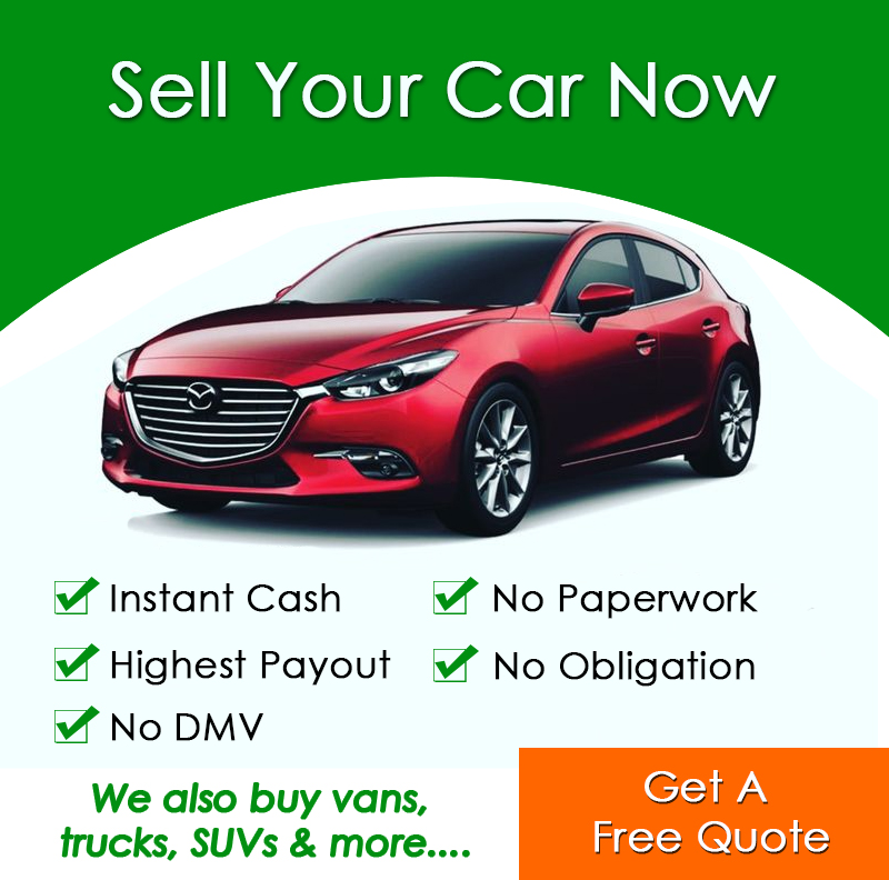 Sell Your Car For Cash >> Cash For Cars New York Sell Car Fast 888 781 4430